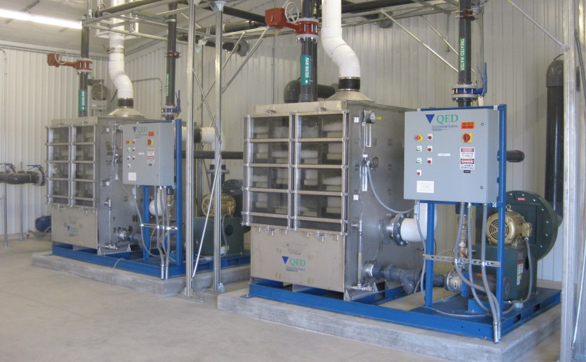 Water Treatment | Las Cruces, NM