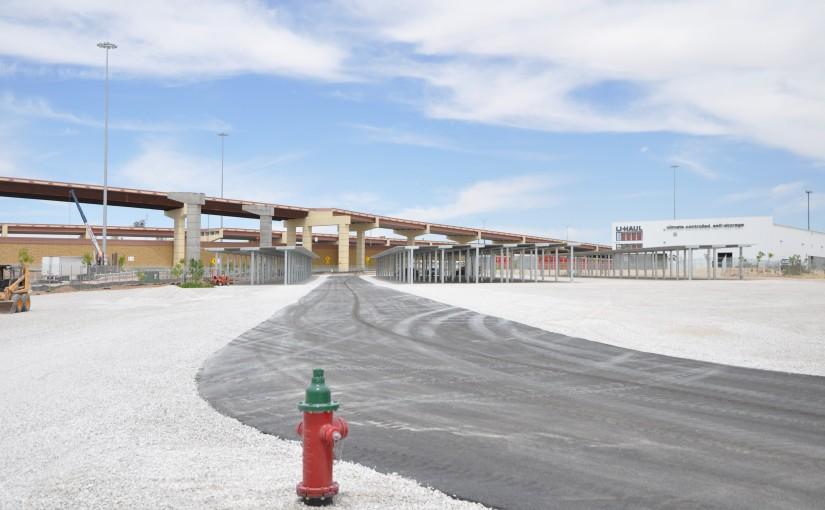 U-Haul | El Paso, TX