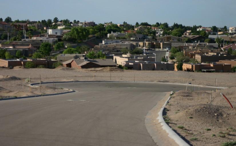 Road Work | Dona Ana, NM