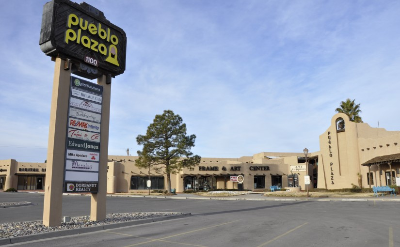 Pueblo Plaza | Las Cruces, NM