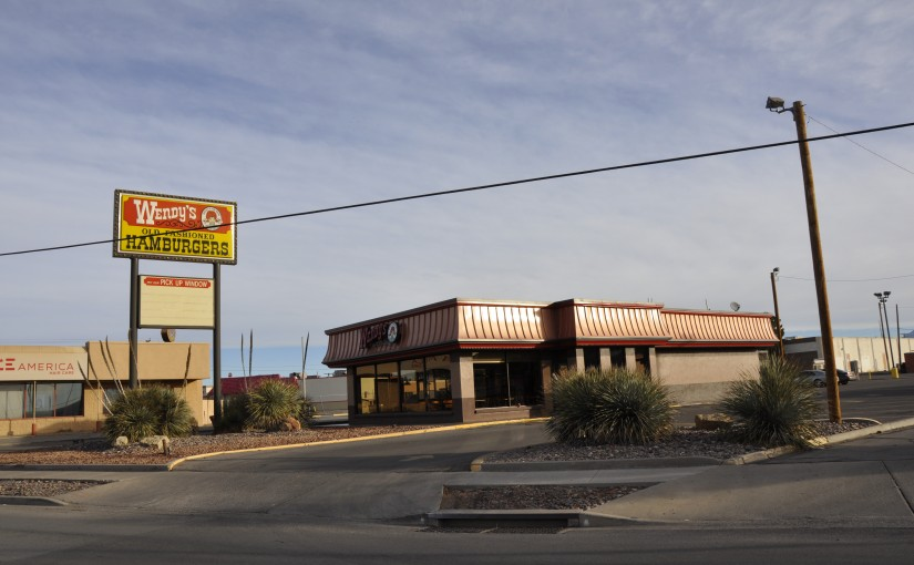 Wendy's | Las Cruces, NM