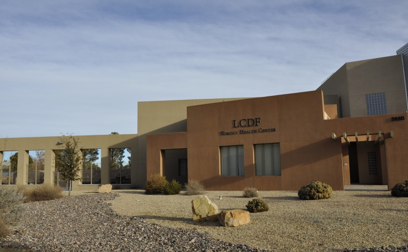LCDF – Women's Clinic | Las Cruces, NM