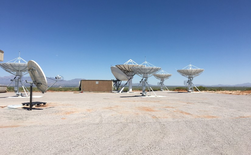X2nSat | Las Cruces, New Mexico