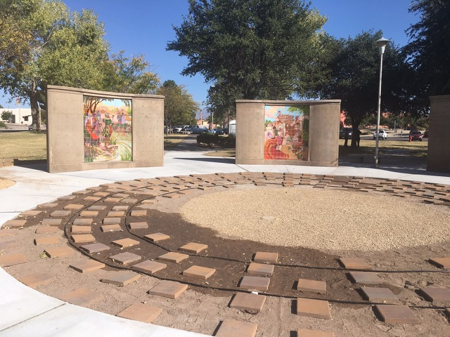La Estrada Memorial Park | Las Cruces, NM