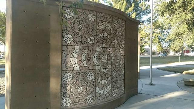 La Entrada Park | Las Cruces, NM