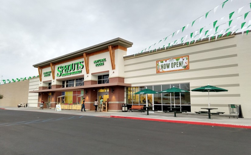 Sprouts Farmers Market | Las Cruces, NM